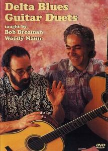 dvds – woody mann