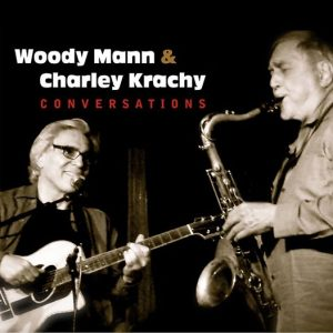 woody mann tour dates